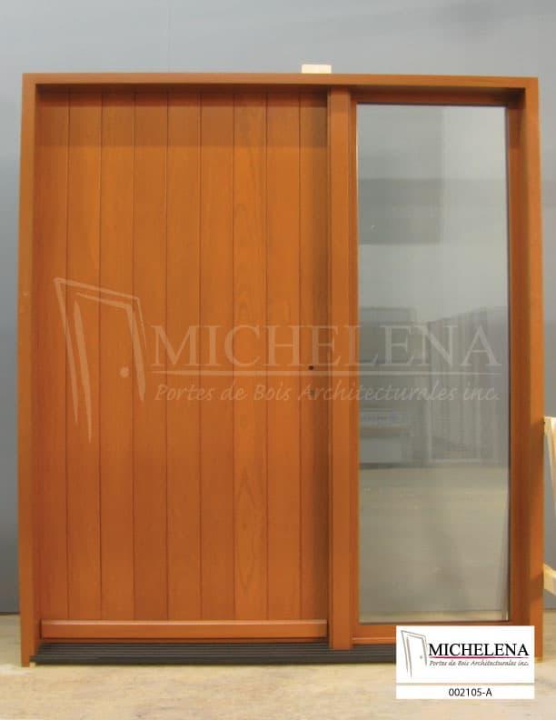 Exterior Wood Doors Archives Michelena