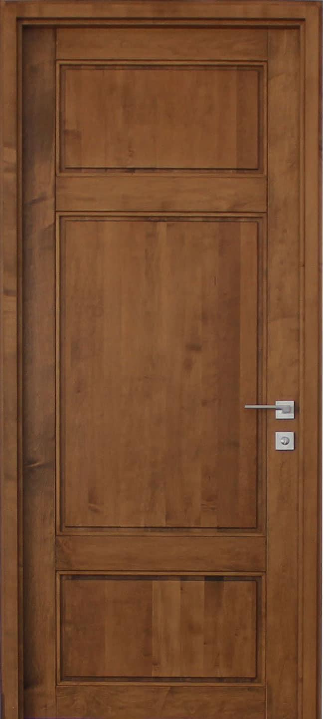 Series 10000 Wood Doors With Panels Only Archives Michelena