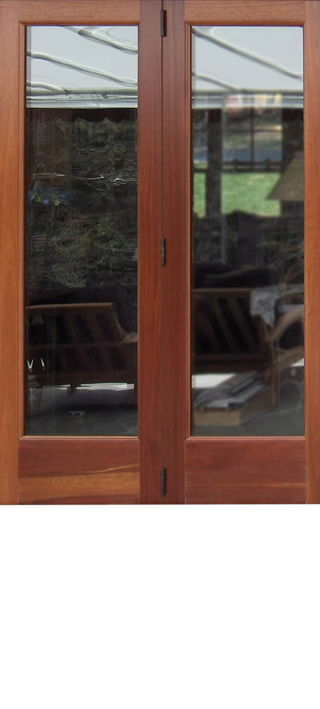 Exterior or interior folding doors system Archives - Michelena