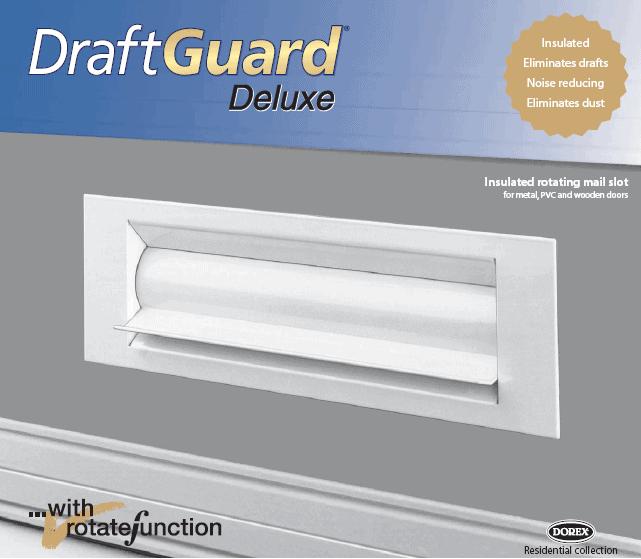 Dorex Draft Guard Deluxe
