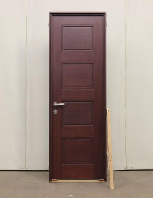 Portes de bois intérieures Archives - Michelena