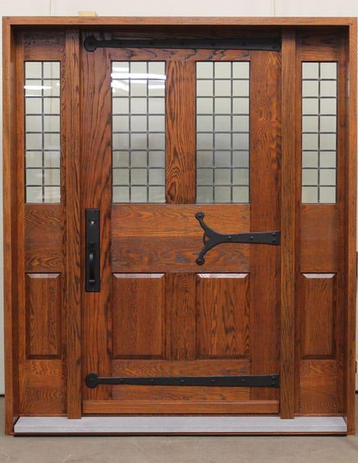 002350-5-Porte-Bois-Exterieure-Exterior-Wood-Door